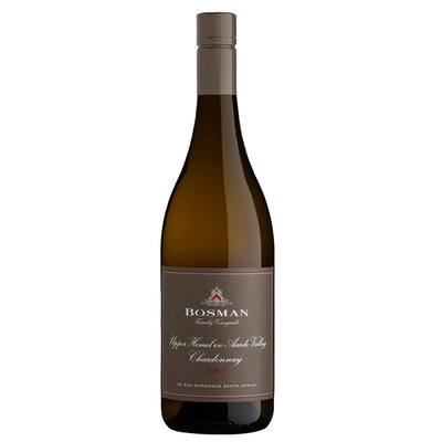 Maandwijn Upper Hemel en Aarde Chardonnay