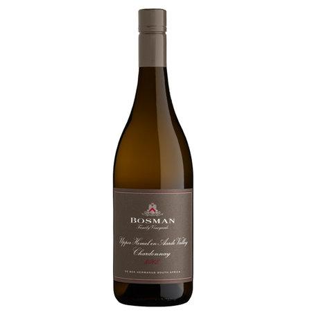Bosman Family Vineyards Upper Hemel en Aarde Chardonnay - Wijn van de mand