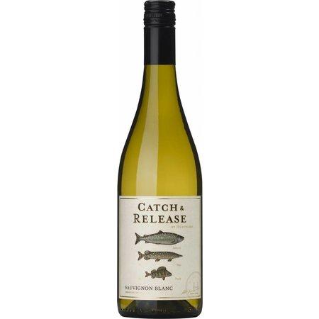 Huntyard & Berrar Catch & Release - Wijn van de maand