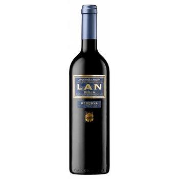 LAN Maandwijn Rioja Reserva