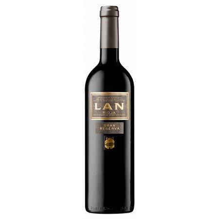 Bodegas LAN Rioja Gran Reserva 2007