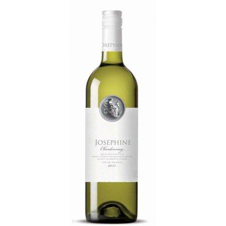 Badet Clément & Co Josephine Chardonnay - Wijn van de maand