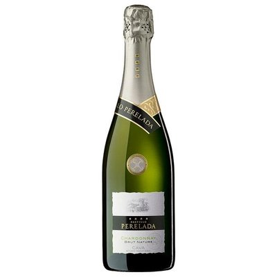 Maandwijn Cava Chardonnay