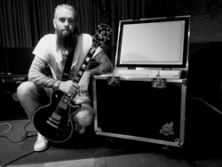Box of Doom with Björn of In Flames