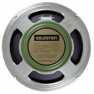 Box of Doom speakerkit | Celestion G12M-25 Greenback Classic serie