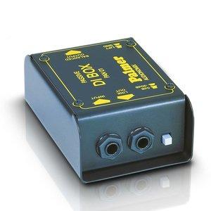 Palmer Pro Audionomix - DI Box passive