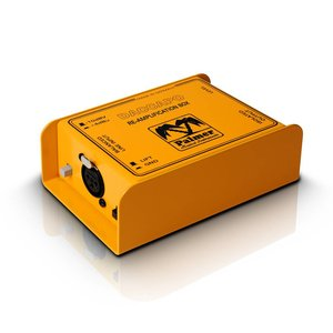 Palmer Daccapo re-amplification box