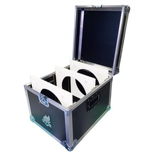 Box of Doom speakerkit | carrier case for three speakerkits