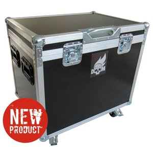 Box of Doom Isolation Cabinet with AllXS system - Celestion | Carbon outer casing