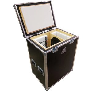 Box of Doom Isolation Cabinet with AllXS system | Pro XL