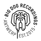 Big dog recordings | Studio Antwerp Belgium