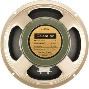 Box of Doom speakerkit | Celestion G12H-H30 | Herritage series