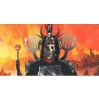 Mastodon | Brent Hinds | Bill Kelliher
