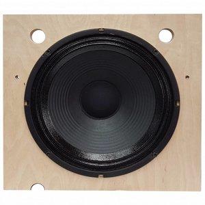 Box of Doom speakerkit | Celestion G12H-150 | REDBACK | 150 watt
