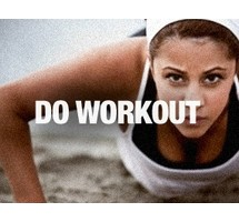 Do Workout