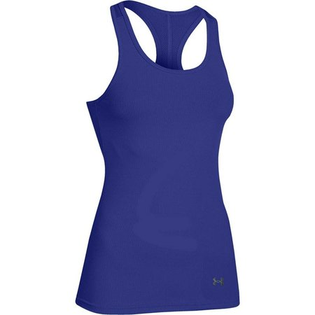 Under Armour Dames tanktop Victory Tank