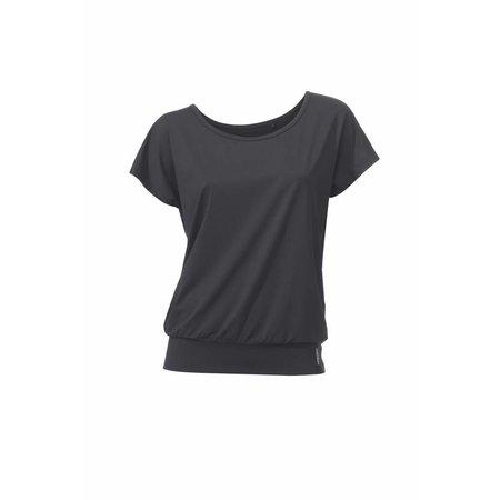 Venice Beach Ria Shirt zwart
