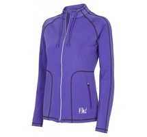 Pure Lime Ladies sport jacket
