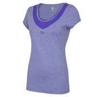 Pure Lime Ladies sports shirt
