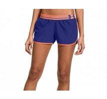 Under Armour Dames korte hardloopbroek