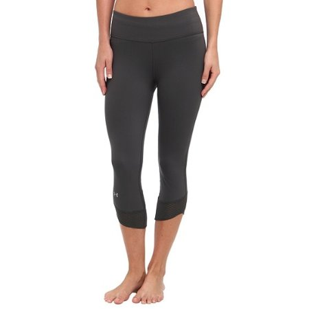 Under Armour Women's Running Capri Fly By Compression Capri