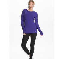 Under Armour Ladies thermal shirt
