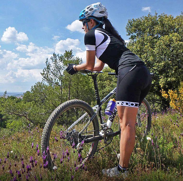 ... Etxeondo Etxeondo Ladies Cycling Shorts Olaia ... 68679f7cb