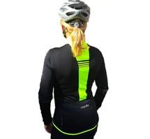 Zero RH+ Dames fietsjasje