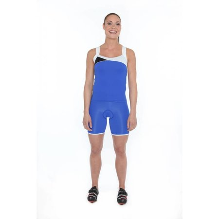 Zero RH+ Dames fietsbroek Absolute W Short