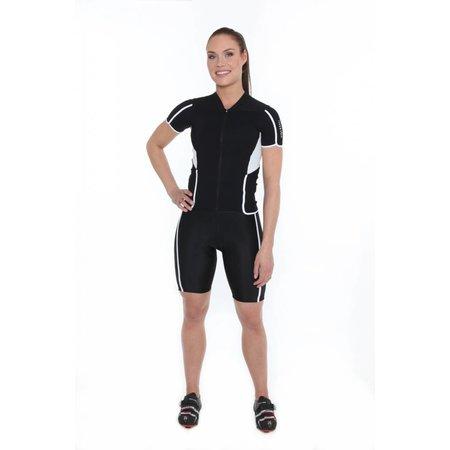 Zero RH+ Dames fietsbroek Pw Revo W Short