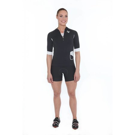 Veela Cycling Jersey Short Sleeve 200SS. 801