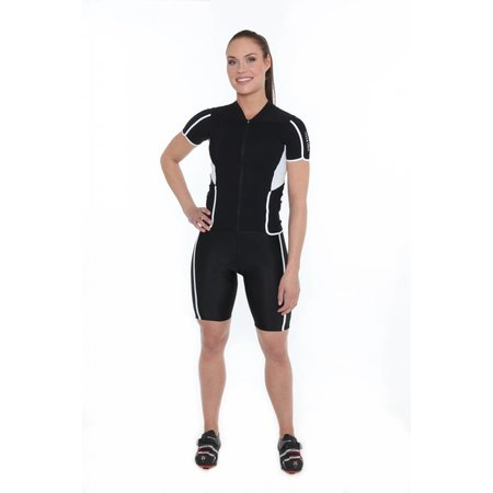 Zero RH+ Ladies Cycling Shirt Ladies Revo W Jersey