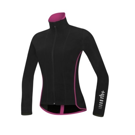 Zero RH+ Dames fietsjack Windstopper Breeze W Wind cherry