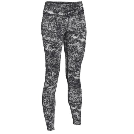 Under Armour Dames Hardlloopbroek Printed Fly By Legging