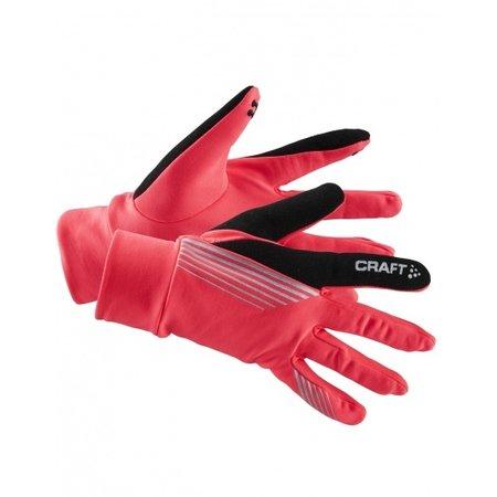 Craft Dames hardloophandschoenen Brilliant Thermal Glove