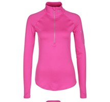 Under Armour Women's Running shirt long sleeve