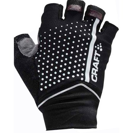 Craft Ladies Cycling Gloves Glow Glove