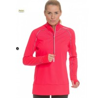 Craft Ladies running shirt Windstopper
