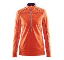 Craft Ladies running shirt Windstopper - Copy