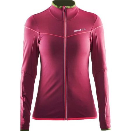 Craft Dames Fietsshirt dames Move Thermal Jersey