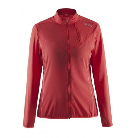 Craft Ladies running jacket Craft Mind W