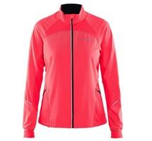 Craft Ladies running jacket Brilliant
