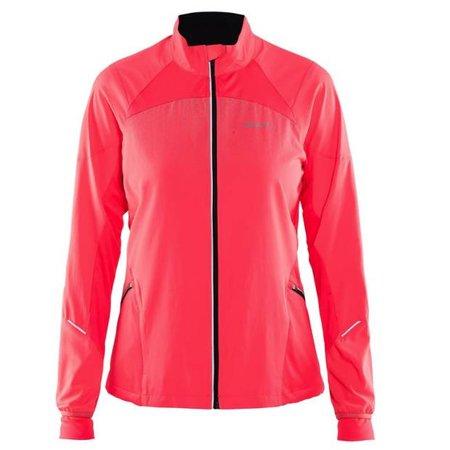 Craft Ladies running jacket Craft Brilliant light jacket W