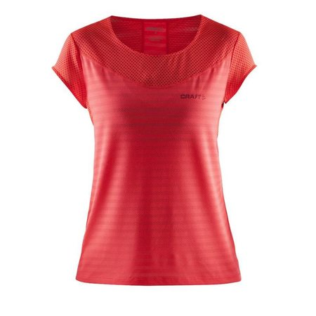 Craft Women's Running Shirt Pure Cool Tee WMN