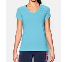 Under Armour Ladies short sleeved shirt
