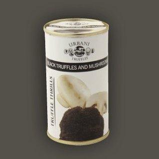 Champignons met truffel