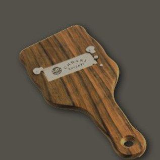 Truffelschaaf hout