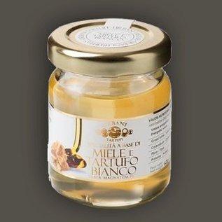 Acacia honing met witte truffel aroma
