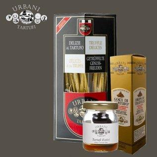 Pasta truffel aanbieding