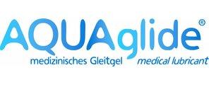Aquaglide Gleitmittel / Gleitcreme